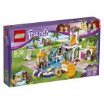 LEGO® Friends Heartlake Freibad 41313