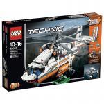 LEGO® Technic Schwerlasthubschrauber 42052