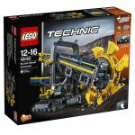 LEGO® Technic Schaufelradbagger 42055