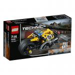 LEGO® Technic Stunt-Motorrad 42058