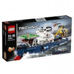 LEGO® Technic Forschungsschiff 42064