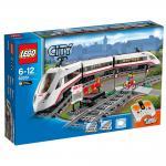 LEGO® City Hochgeschwindigkeitszug 60051