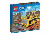 LEGO® City Bulldozer 60074
