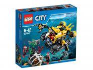 LEGO® City Tiefsee-U-Boot 60092