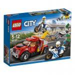 LEGO® City Abschleppwagen auf Abwegen 60137