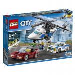 LEGO® City Rasante Verfolgungsjagd 60138