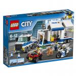 LEGO® City Mobile Einsatzzentrale 60139