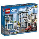 LEGO® City Polizeiwache 60141