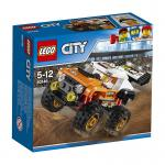 LEGO® City Monster-Truck 60146