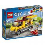LEGO® City Pizzawagen 60150