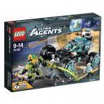 LEGO® Ultra Agents Geheimagenten im Geheimeinsatz 70169