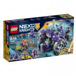 LEGO® Nexo Knights Triple-Rocker 70350