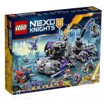 LEGO® Nexo Knights Jestros Monströses Monster-Mobil (MoMoMo 70352
