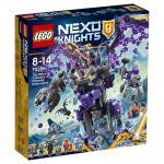 LEGO® Nexo Knights Der stürmische Steinkoloss 70356