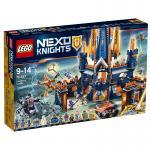 LEGO® Nexo Knights Schloss Knighton 70357