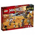 LEGO® NINJAGO Schatzgräber M.E.C. 70592