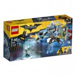 The LEGO Batman Movie™ Mr. Freeze™ Eisattacke 70901