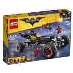 The LEGO Batman Movie™ Das Batmobil 70905