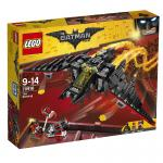 The LEGO Batman Movie™  70916 Batwing
