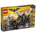 The LEGO Batman Movie™  70917