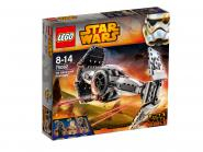 LEGO® Star Wars™ TIE Advanced Prototype™ 75082