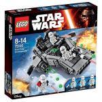 LEGO® Star Wars™ First Order Snowspeeder™ 75100