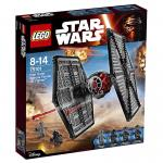 LEGO® Star Wars™ First Order Special Forces TIE Fighter™ 75101