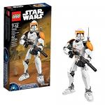 LEGO® Star Wars Clone Commander Cody 75108