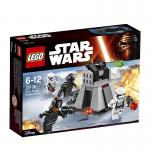 LEGO® Star Wars™ First Order Battle Pack 75132