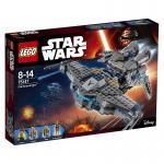 LEGO® Star Wars™ StarScavenger™ 75147