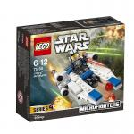 LEGO® Star Wars™ U-Wing™ Microfighter 75160