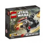 LEGO® Star Wars™ TIE Striker™ Microfighter 75161
