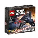 LEGO® Star Wars™ Krennic`s Imperial Shuttle™ Microfighter 75163