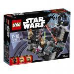 LEGO® Star Wars™ Duel on Naboo™ 75169
