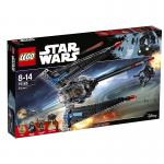 LEGO® Star Wars™ Tracker I 75185