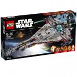 LEGO® Star Wars™ The Arrowhead 75186
