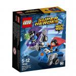 LEGO® DC Universe Super Heroes™ Mighty Micros: Superman™ vs. Bizarro™ 76068
