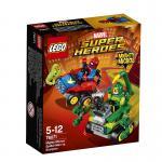 LEGO® Marvel Super Heroes™ Mighty Micros: Spider-Man vs. Scorpion 76071
