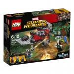 LEGO® Marvel Super Heroes™ Ravager-Attacke 76079