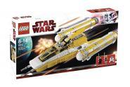 Lego Star Wars 8037 - Anakin`s Y-Wing Starfighter