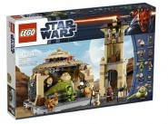 LEGO Star Wars 9516 Jabbas Palace