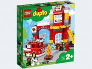 LEGO® DUPLO® Feuerwehrwache 10903