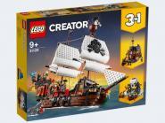 LEGO® Creator Piratenschiff 31109