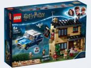 LEGO® Harry Potter™ Ligusterweg 4 75968