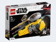 LEGO® Star Wars™ Anakins Jedi™ Interceptor 75281