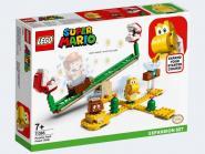 LEGO® Super Mario Piranha-Pflanze-Powerwippe – Erweiterungsset 71365