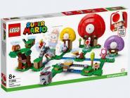 LEGO® Super Mario Toads Schatzsuche – Erweiterungsset 71368