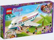 LEGO® Friends Heartlake City Flugzeug 41429