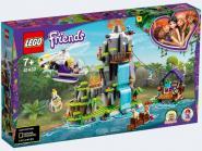 LEGO Alpaka-Rettung im Dschungel 41432, Exklusiv