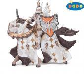 Papo Schmetterlingskrieger und Pferd 38979